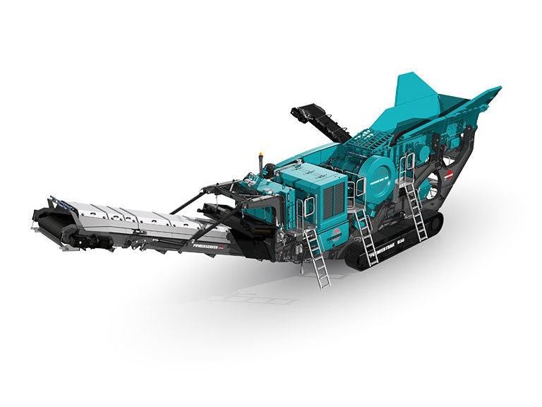 Premiertrak 600 Render New