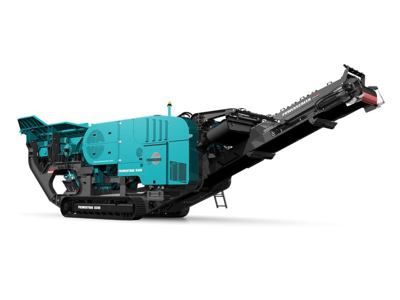 Premiertrak 300 Rendered Image 2 New