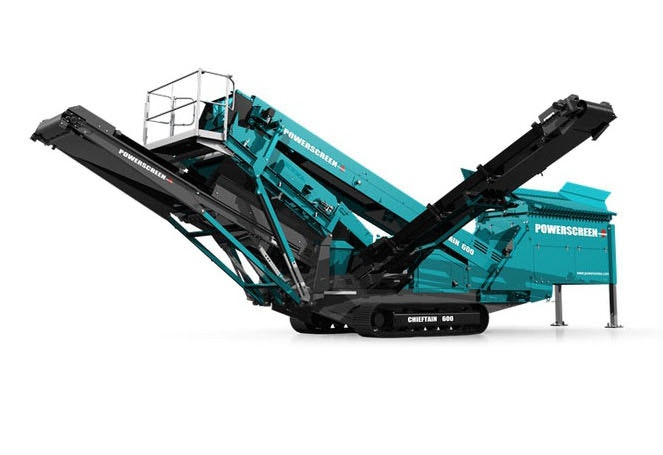 Chieftain 600 Rendered Image New