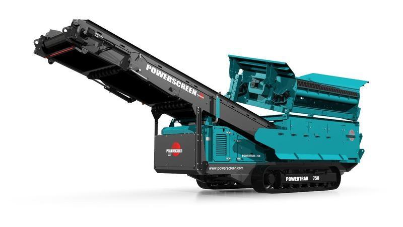 Powertrak 750 31