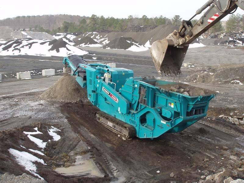Xh320 Asphalt Concrete Recycling 2010 Low Res