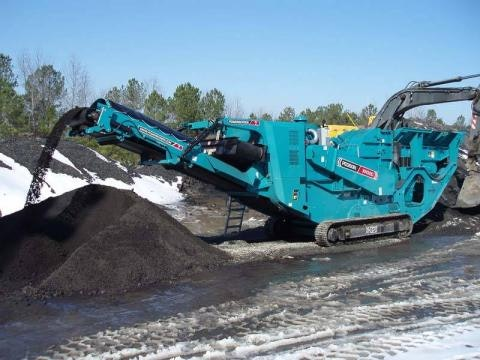 Xh320 Asphalt Concrete Recycling Feb 2010 High Res